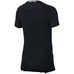 Nike Pro Compression Top, t-skjorte junior