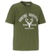 T-shirt Hans M Green