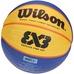 Fiba 3X3 Replica, basketball