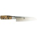 Brusletto Hunter Premium Chef, kokkekniv