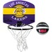 NBA Miniboard, basketkurv