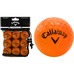 Soft Flight Balls 9-pk., øvingsgolfballer