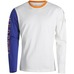 Beretta Victory Corporate T-Shirt LS White
