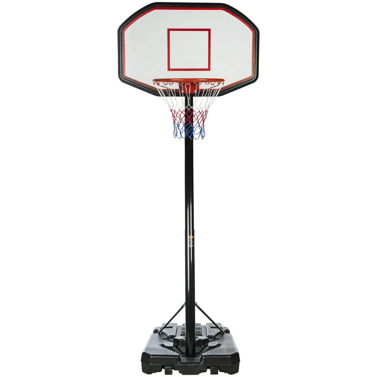 basketkorg ställning xxl