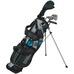 15 Profile LG, nuorten golfsetti, oikea