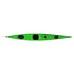 Wind Solo PE E-Core Rudder Skeg -18, kajakk