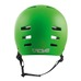 Evolution BMX helmet 18 New Satin Lime Green