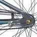 Spider Jr 24 3s EU 18, lasten pyörä
