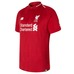 LIVERPOOL FC HOME SS JERSEY 18/19 Red Pepper