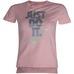Hilo Just Do It Tee, для подростков футболка