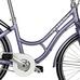 Bikerz Ida 433 24'' 3s NO 18, bysykkel barn
