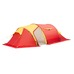 Fjellheimen X-trem 3 camp Red/Yellow
