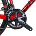 Nivolet X 7,8 Ultegra 18, шоссейный велосипед, unisex