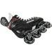 RH XR350 Skate -18, для подростков inline-роликовые коньки