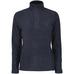 Kinell Fleece Half Zip W Blue Graphite