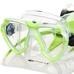 Snorkel, cyklop och simfötter för barn