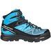 X Alp Mid LTR GTX, женская походная обувь