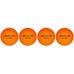 Hydrog Ball Warm 4-pack, rullakiekkoilupallot