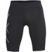 Core Compression Shorts black/silver