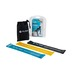 Body Shaper Bands Blue, Yellow, Black