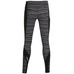 Fitness Compression Tights -W Phantom Waves/Black