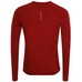 M NK MILER TOP LS Gym Red/Gym Red