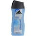ADIDAS SHOWER GEL MEN blue