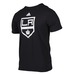 NHL PRIMARY  LOGO TEE SR-18 KINGS