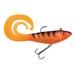 Storm Split Tail Seeker Shad 5″ OD