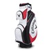 X SERIES CART 17 White/Black/Red