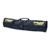 Roller Ski bag Swenor 18 Black/Yellow