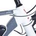 Energy Boost HD BFmax center EU 18 Uni Mat white