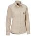 Edna W Shirt, Hemd