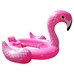 Mega flamingo - 488 x 275 cm, luftmadrass