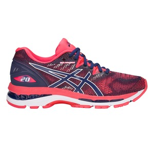 online store 08ebf f5cd9 Gel-Nimbus 20, naisten juoksukengät