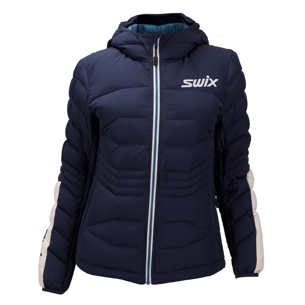 Dynamic Down Jacket, dunjakke dame