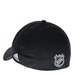 SECOND SEASON NHL CAP STRUCTURED ADJUSTABLE-17 BLACKHAWKS