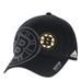 SECOND SEASON NHL CAP STRUCTURED ADJUSTABLE-17