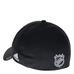 SECOND SEASON NHL CAP STRUCTURED ADJUSTABLE-17 BRUINS