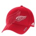 SECOND SEASON NHL CAP STRUCTURED ADJUSTABLE-17 Redwings