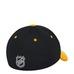 NHL LOCKER ROOM  CAP  STRUCTURED-17