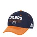 NHL LOCKER ROOM  CAP  STRUCTURED-17