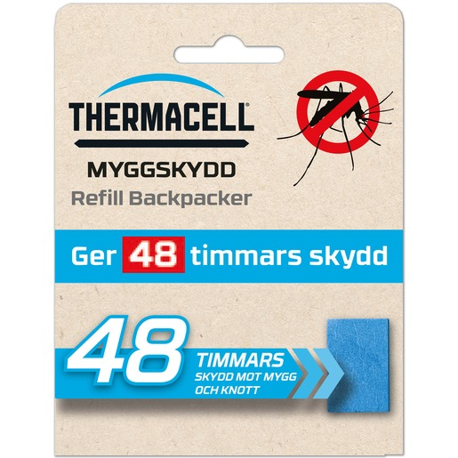 ThermaCELL Backpacker Refill 48-t No Color STD