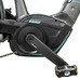 E-SUB Sport 20 P5 18, elektrisk hybridsykkel dame