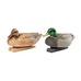 Duck Decoy 3+3 Pack, lokkefugl