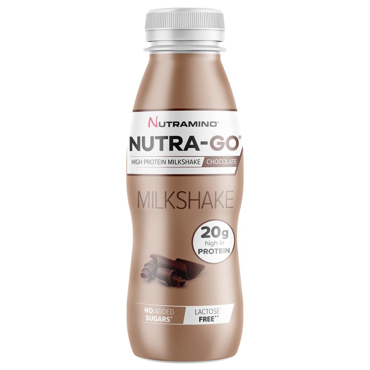 Nutramino Milkshake