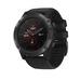 Fenix 5X Plus Sapphire, träningsklocka med GPS