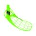 Razor Carbon NBC Green, floorballblad