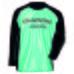 Tour Goalie Shirt Padding, målvogtertrøje, senior
