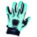 Tour Goalie Gloves, målvogterhandsker, senior